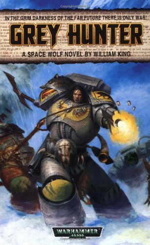 Grey Hunter par William King