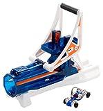 Mattel W3602 Hot Wheels - Cañón para coches