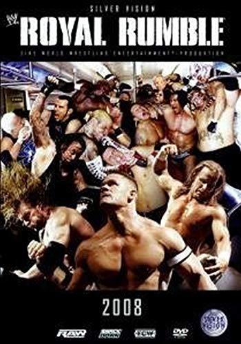 WWE - Royal Rumble 2008 (Wwe Royal Rumble Filme)