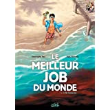 Le meilleur job du monde T01 L'île Carpenter