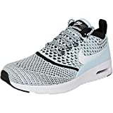 Nike Damen Sneaker Air Max Thea Ultra Flyknit blau/weiß 42