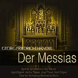 Der Messias, HWV 56, Pt. 1: No. 6, Doch wer mag ertragen den Tag seiner Ankunft