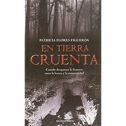 EN TIERRA CRUENTA -- Finalista Premio Minotauro 2004