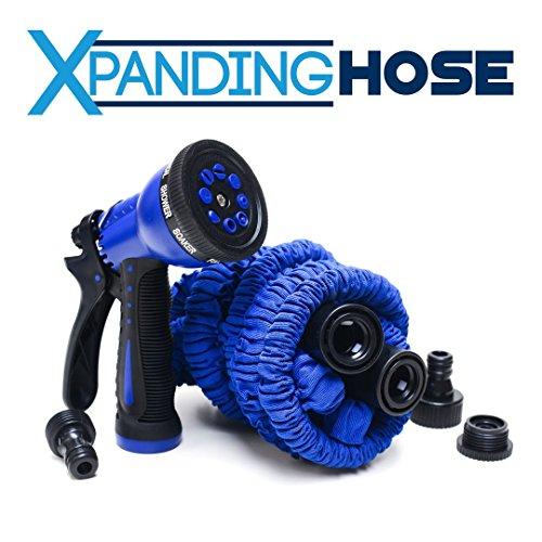 xpanding-hose-25ft-75m-magic-expandable-lightweight-garden-hose-non-kink-strong-blue-free-8-spray-no