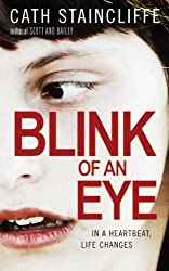 Blink of an Eye (English Edition)