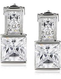 Vilma Righi Damen-Ohrstecker 925 Sterling Silber rhodiniert 8.5 mm 4028146214965