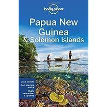 Papua New Guinea & Solomon Islands (Country Regional Guides)