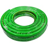 """[Sponsored]Mitras Multipurpose Hose For Gardening Tools 1"""" (25mm ID) Bore Size 17 Ft (5 Mtr) - ISI Marked 3 Layered Hose Pipe"""
