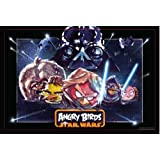Angry Birds Star Wars Super 3D Puzzle [150 Pieces]
