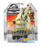 Hot Wheels Jurassic Welt Autos - Stegosaurus Spielzeug Kinder spielen Geschenk