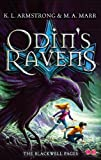 Odin's Ravens: Book 2 (Blackwell Pages, Band 2)