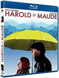 Harold et Maude [Blu-ray]