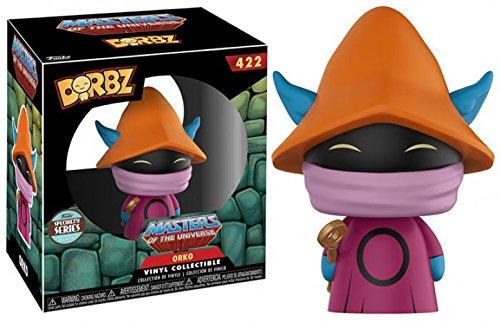 "Masters of the Universe Dorbz 3"" Orko Vinyl Figure"