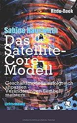 Das Satellite-Core-Modell: Geschäftsmodelle erfolgreich anpassen -  Veränderungen flexibel  meistern
