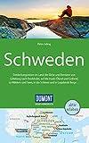 DuMont Reise-Handbuch Reiseführer Schweden: mit praktischen Downloads aller Karten und Grafiken (DuMont Reise-Handbuch E-Book)