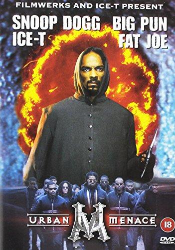 Snoop Dogg - Urban Menace [Edizione: Regno Unito] - Big Black Book