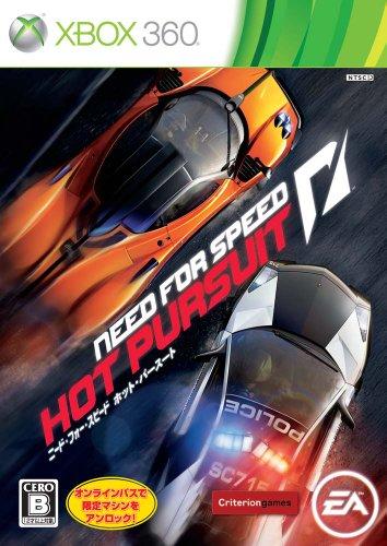 Need for Speed: Hot Pursuit[Japanische Importspiele]