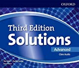 Solutions: Advanced: Class CD