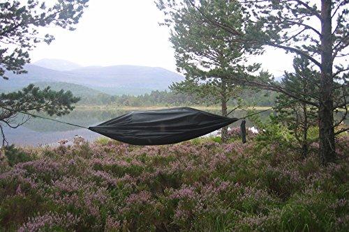 DD Camping Hammock – kompakte Leichthängematte - 5