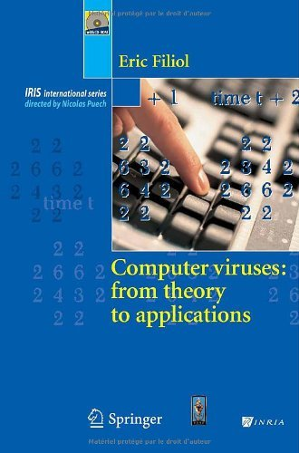 Computer Viruses: from theory to applications (Collection IRIS) (English Edition) de