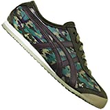 Onitsuka Tiger Asics Mexico 66Camouflage Military Femme Sneaker Camouflage - Vert -...