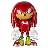 Sonic The Hedgehog T22528KNUCKLESNEW Knuckles 25th