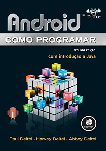 Android: Como programar (Portuguese Edition) eBook: Harvey Deitel, Paul Deitel, Abbey Deitel: Amazon.es: Tienda Kindle