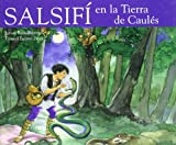 Salsifi en la tierra de los Caules (serie verde)