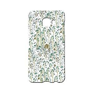 G-STAR Designer Printed Back case cover for Samsung Galaxy C7 - G10186