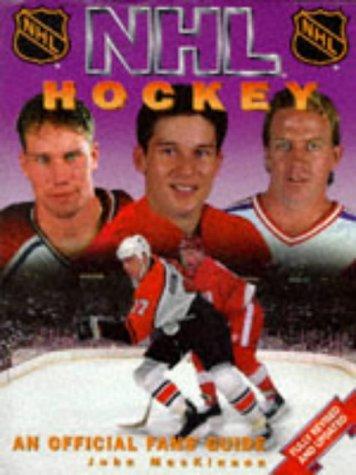 NHL Fan's Guide por John Mackinnon