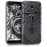 kwmobile Hülle für Samsung Galaxy J5 (2017) DUOS - TPU