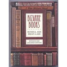 Bizarre Books