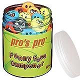 Pros Pro Funny trillingsdemper Tennis
