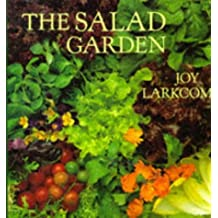 The Salad Garden (Garden Bookshelf)