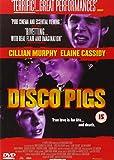 Disco Pigs [Import anglais]