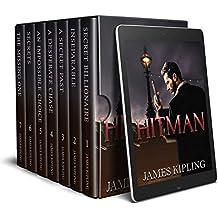 Hitman Boxset: A Romantic Thriller Collection (English Edition)