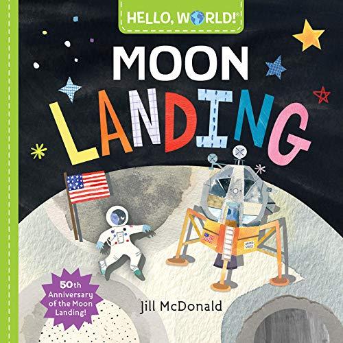 Hello, World! Moon Landing (English Edition)
