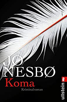 Koma: Kriminalroman (Ein Harry-Hole-Krimi 10) von [Nesbø, Jo]