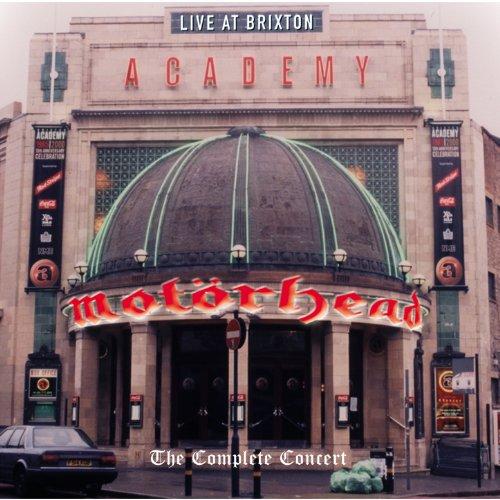 We Are Motörhead (live)