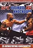 UFC : Ultimate Knockouts 6