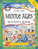 Middle Ages Activity Book (Crafty History S.)