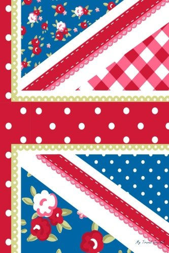 my-travel-journal-british-flag-travel-planner-journal-6-x-9-139-pages