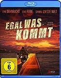 Egal was kommt [Blu-ray] - Mit Christian Vogel, Miriam Zimmermann, Rita Vogel, Mike Paull, Helge Pedersen