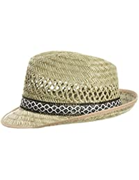 Unbekannt - Sombrero Panamá - para mujer
