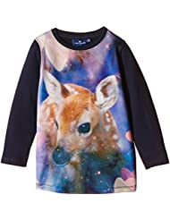 Tom Tailor Sweater With Cute Deer 509 - Sweat-shirt - Fille