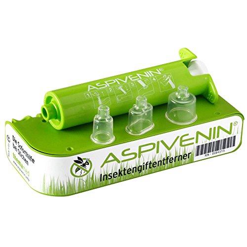ASPIVENIN Insektengiftentferner 1 St. PZN:0843715