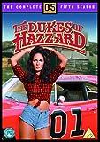 The Dukes Of Hazzard: Season 5 [DVD] [2006]