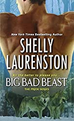 Big Bad Beast (The Pride Series) by Shelly Laurenston (2013-10-29)