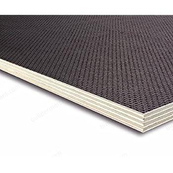 Anti Slip Plywood Sheets Phenolic Plywood Trailer