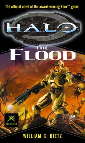 Halo: The Flood por William C. Dietz